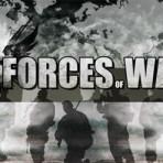 Blackberry Forces Of War