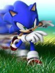 Blackberry Sonic The Hedgehog