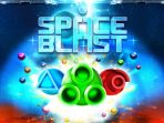 Blackberry Space Blast