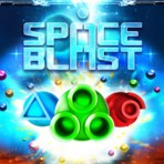 Blackberry Space Blast