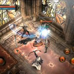 Ipad Dungeon Hunter 2