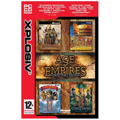PC Age of Empires