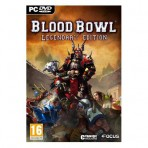 PC Blood Bowl