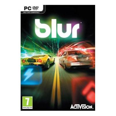 PC Blur