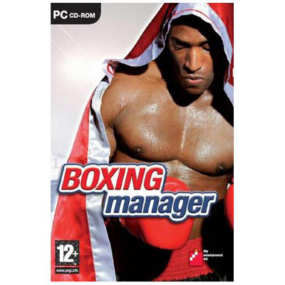 PC Boxing Manager