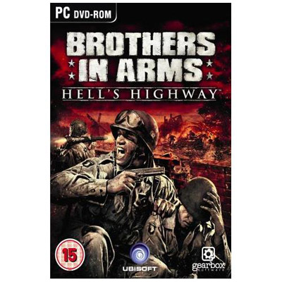PC Brothers In Arms 3