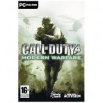 PC Call of Duty 4