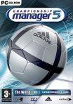 PC Championship Manager 5