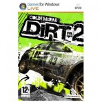 PC Colin McRae Dirt 2