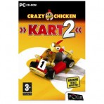 PC Crazy Chicken Kart 2