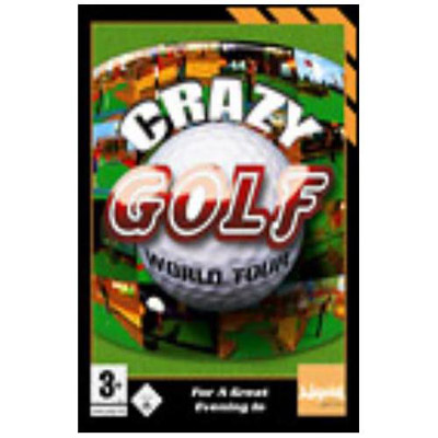 PC Crazy Golf