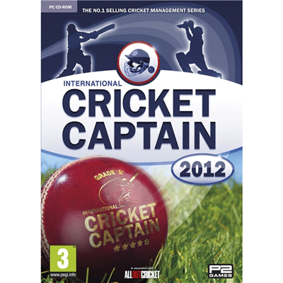 PC Cricket Captain 2012