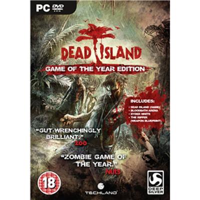 PC Dead Island