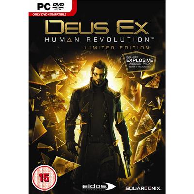 PC Deus Ex