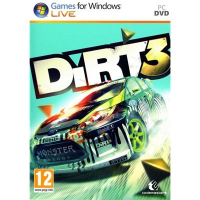 PC Dirt 3