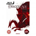 PC Dragon Age Origins