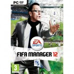 PC FIFA Manager 2012