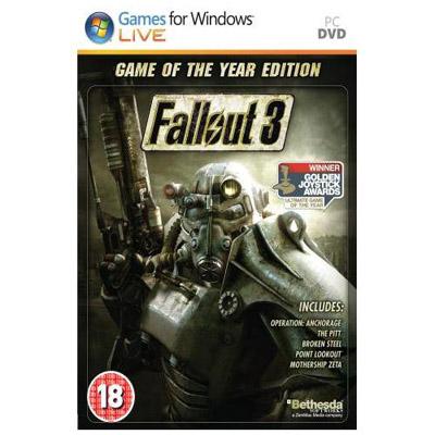 PC Fallout 3