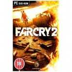 PC Far Cry 2