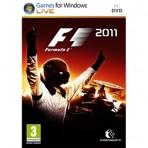PC Formula One 2011