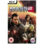 PC Mass Effect 2