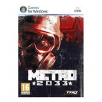 PC Metro 2033