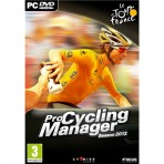 PC Pro Cycling Manager