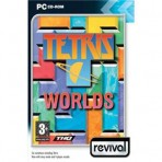 PC Tetris Worlds
