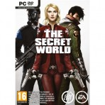 PC The Secret World