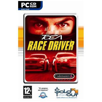 PC Toca Race Driver