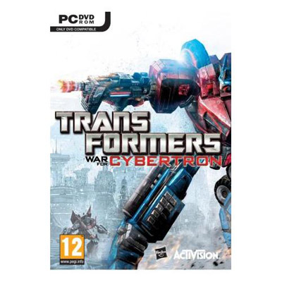 PC Transformers Cybertron