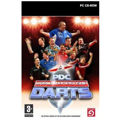 PC World Championship Darts