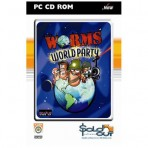 PC Worms World Party