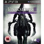 PS3 Darksiders 2