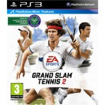 PS3 Grand Slam Tennis 2