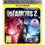 PS3 Infamous 2