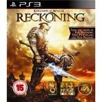 PS3 Kingdoms of Amalur