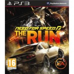 PS3 NFS The Run
