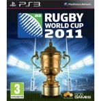 PS3 Rugby World Cup 2011