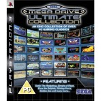 PS3 SEGA Megadrive Collection