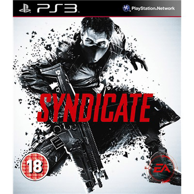 PS3 Syndicate
