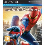 PS3 The Amazing Spiderman