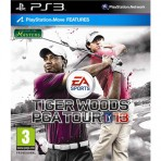 PS3 Tiger Woods 13