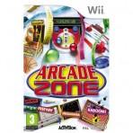 Wii Arcade Zone