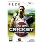 Wii Ashes Cricket 2009