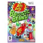 Wii Ballistic Beans