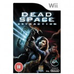 Wii Dead Space 2