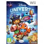 Wii Disney Universe