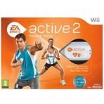 Wii EA Active 2