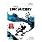 Wii Epic Mickey